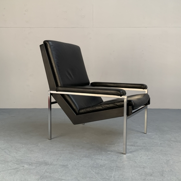Lotus Lounge Chair by Rob Parry for Gelderland – Netherlands 1960s